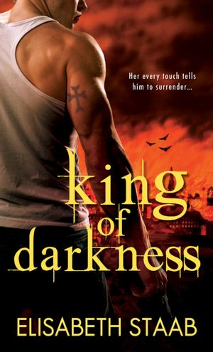 Elisabeth Staab King of Darkness