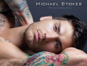 Adam von Rothfelder - Photo by Michael Stokes