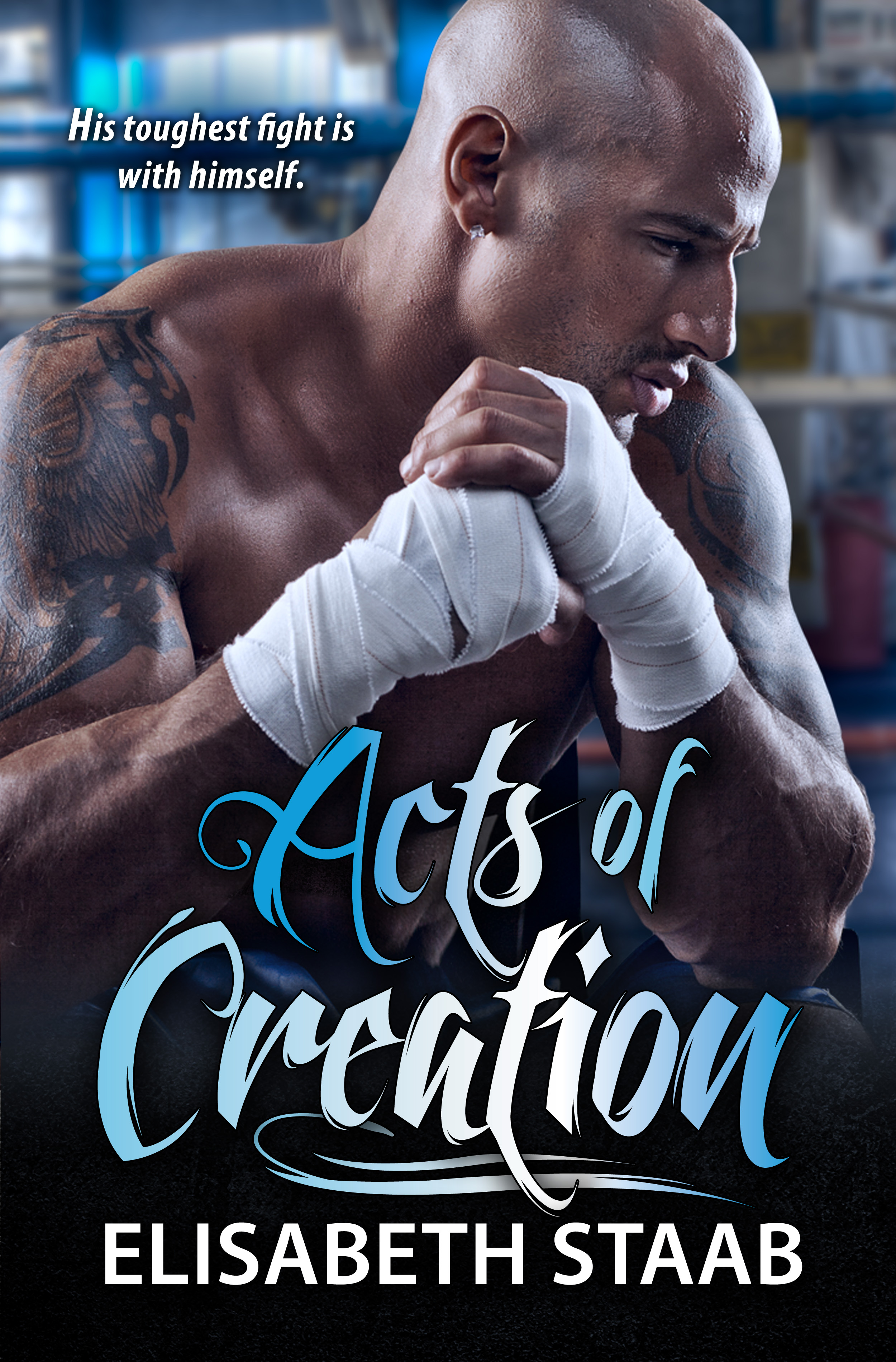 Acts of Creation cover