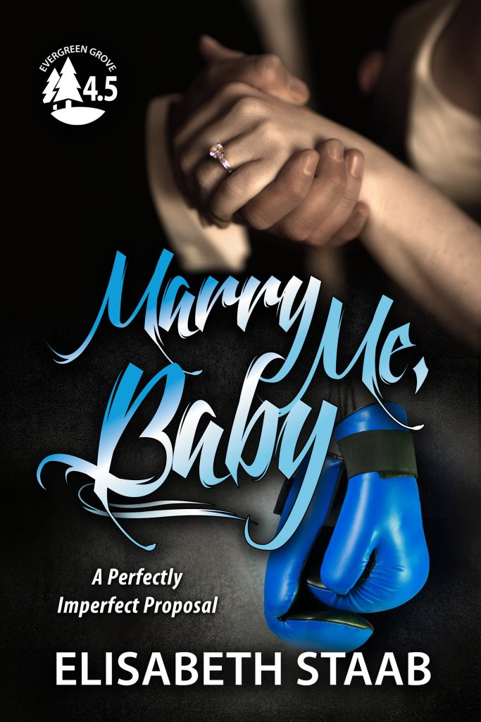 Marry Me, Baby Cover